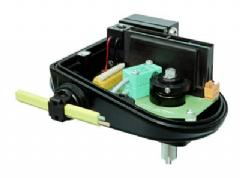 Fieldbus technology for valves and actuators