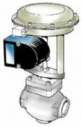 Monitor and control linear valves