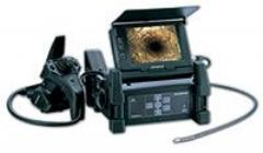 RENTED VIDEOSCOPE FROM ASHTEAD TECHNOLOGY SAVES TIME AND MONEY