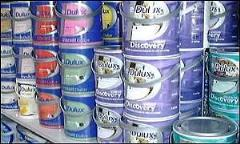 Omniflex adds gloss to Dulux Inventory Management