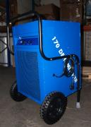 New Commercial Dehumidifiers remove up to 170 ltr