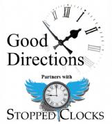 Good Directions & Stopped Clocks Partnership - Working to restore Britain?s stopped public clocks