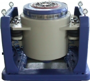 New Vibration System Contract