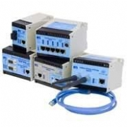 Intrinsically Safe Ethernet gives access to Zone 1 and Zone 0 hazardous areas