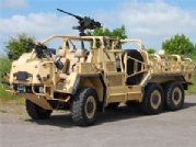 Butser Rubber Moulders Are Going to the DVD (Defence Vehicle Dynamics) Show 24th June 09.
