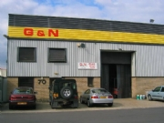 Major contracts for Wimborne packing company