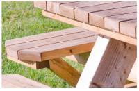 The Name you can trust in garden furniture solutions.