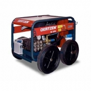 Guide to PETROL Driven Pressure Washers