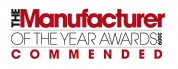 Butser Rubber Ltd is Highly Commended by the Manufacturer of the Year Awards 2009