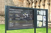 Ely Cathedral chooses A-Max cases