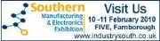 Southern Manufacturing and Electronics Exhibition 2010