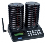 "New ""All In One"" Customer Paging Systems"