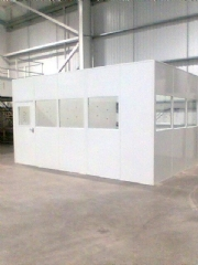 New Industrial Partitioning Service from Jtech Services