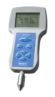 WITT'S SOLUTIONS FOR LEAK DETECTION AND GAS ANALYSIS IN PACKAGING AT FOODEX 2010