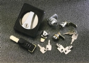 Low cost FORT lock range from EMKA