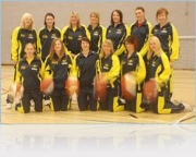 O.Heap & Son (Derby) Ltd Proud Sponsors of   Ilkeston Outlaws Ladies Basketball Team
