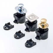 New DPL Push Knob Latch From Sugatsune Comes In Superyacht Quality
