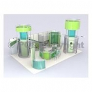 Dynamic Display Stand Ideas for First Time Exhibitors