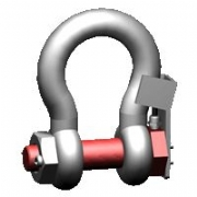 Shackle Load Cells for Harsh Environments