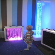NEW sensory products for those with multi-sensory impairments