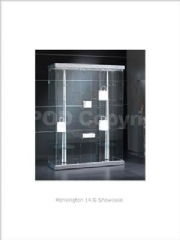 POD Retail Displays Announce Further Expansion of Quality Display Cabinets Range