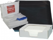 Construction and Building Site Generator Spill Tray Kit