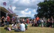 Mobile Kitchens Ltd. bring brand names and brand-name quality standards to festival sites