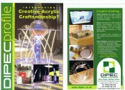 Creative Acrylic Craftsmanship & CNC Machining Specialists