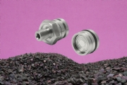 New Stainless Steel OEM Pressure Sensors Offer High Accuracy Over a Wide Temperature Range and Digit