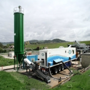 Euroby Sets New Standards for Mobile Dewatering Hire/Rental
