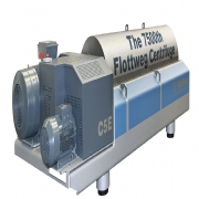 Flottweg Sets New Standards for Waste Water Decanters