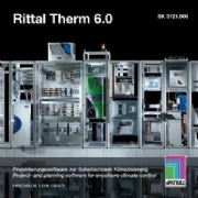 Rittal Therm 6.0 software