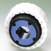 Delrin Chain and Couplings from Cross+Morse