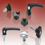 Elesa components for postural and therapeutic equipment