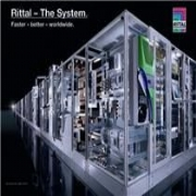 """Rittal's """"System"""" supports Electronics Applications"""