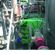 Pumps contribute to cost savings and boost production