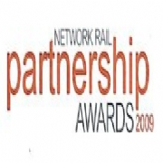 Highly Commended Award in the Prestigious Network Rail Partnershi