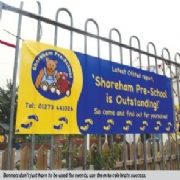 School Signs – Building School Identity with Signs.