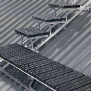 KEE SAFETY URGES COMPLIANCE WITH WALKWAY REGULATIONS