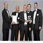 J+S Successful at the South West Business Challenge 2010 Awards