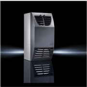 Rittal's New Thermoelectric cooler with heating function