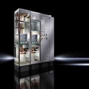 New Ri4Power Form 1-4 low-voltage switchgear from Rittal