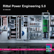 Rittal Latest Power Engineering Software v5.0
