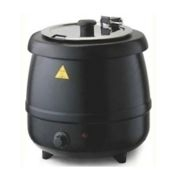 New Product! Homark 10L Commercial Soup Kettle