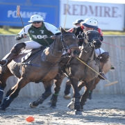 The McVeigh Parker Polo Tournament at Hickstead