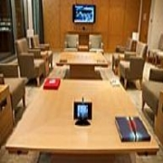 Flagship Telepresence and Video Conference Suite
