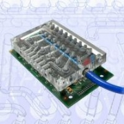 First Sensor Develops and Manufactures  Complex Custom Sensing and Fluidic Control Systems
