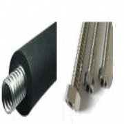 Stainless Steel Insulated Solar Hose product Launch