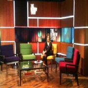 Equipment Spec & Supply Case Study - BBC - The Review Show