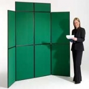 Special Offers and Free Delivery on Folding Display Stands from POD Displays